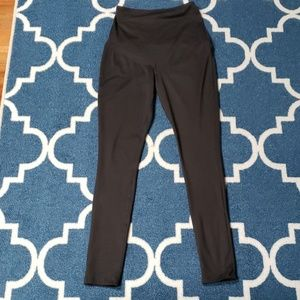 66acdd7e4c92b9 Nwot Ingrid & Isabel Maternity leggings XS black